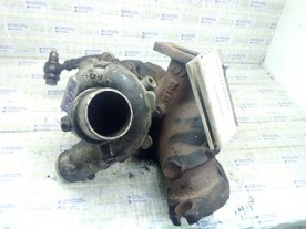 TURBOCOMPRESSORE LANCIA PHEDRA (TC) (06/02-01/11)  9649588680