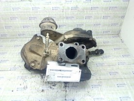 TURBOCOMPRESSORE FIAT SCUDO (2X) (12/03-11/06)  9634521180