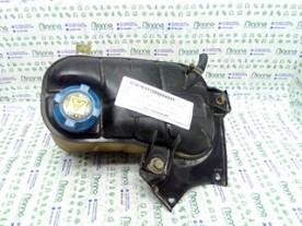 VASCHETTA COMPENSAZIONE RADIATORE FIAT CINQUECENTO (NM) (06/92-01/99  46407685