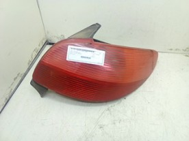 FANALE POST. DX. PEUGEOT 206 (09/98-06/09) HFX 6351P1