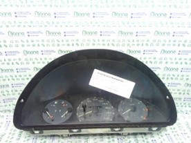 QUADRO PORTASTRUMENTI FIAT PUNTO 1A SERIE (11/93-10/99) 176A3000 NB5520006022108