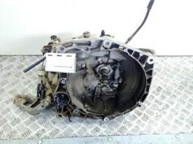 CAMBIO COMPL. FIAT PUNTO (1N/1P) (07/99-12/05) 188A4000 55205200