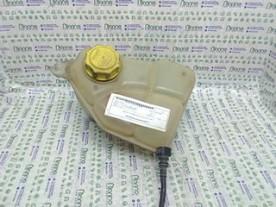 VASCHETTA COMPENSAZIONE RADIATORE FORD FIESTA (CBK) (12/05-12/08) F6JB 1436172