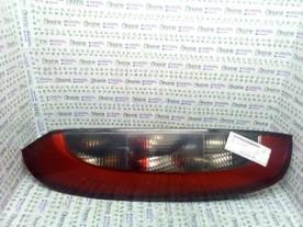 FANALE POST. ROSSO SX. OPEL CORSA (X01) (10/00-06/06) Z10XE 9196363