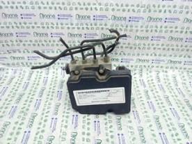 AGGREGATO ABS NISSAN MICRA (K13K) (09/10-) HR12 476603HN7A