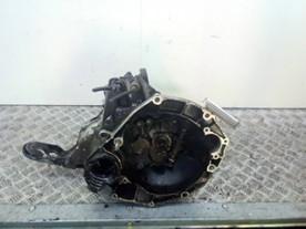 CAMBIO COMPL. RAPP 16/57 FIAT PANDA 1A SERIE (03/92-03/04) 187A1000 55182162