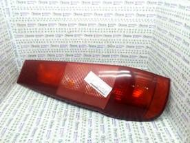 FANALE POST. SX. FIAT PUNTO 1A SERIE (11/93-10/99) 176A6000 7730723