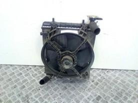 RADIATORE HYUNDAI ACCENT (11/99-05/06) G4EA 2531025Q11