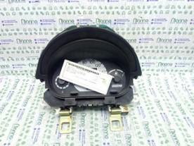 QUADRO PORTASTRUMENTI FIAT SEICENTO (1E) (02/98-07/05) 187A1000 NB5520006040021