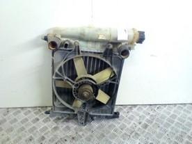 RADIATORE FIAT UNO (06/94-09/95) 156A2246 7739941
