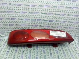 FANALE POST. SX. FIAT SEICENTO (1E) (02/98-07/05) 187A1000 46511339