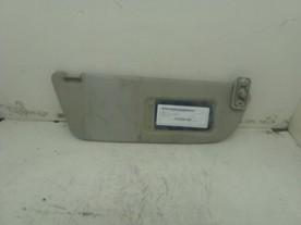 ALETTA PARASOLE PARABREZZA T.1499999 DX. OPEL CORSA (X01) (10/00-06/06) Z10XE 24409344