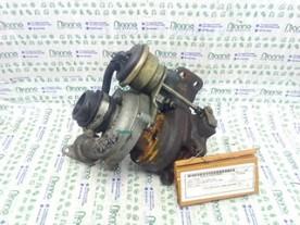 TURBOCOMPRESSORE FORD FIESTA (CBK) (03/02-12/05) F6JB 1488986