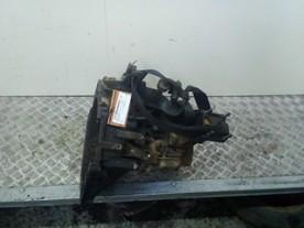 CAMBIO COMPL. RAPP.15/74 FIAT DUCATO (2E) (02/02-06/06) 814043S 9666679780