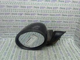 RETROVISORE EST. REGOLAZ. ELETTR. SX. MINI MINI COUNTRYMAN (F60) (11/16-) B47C20B 51167471259