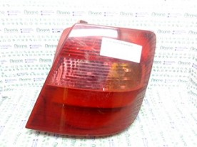 FANALE POST. DX. FIAT STILO (2V) (11/03-06/09) 192A1000 51735221