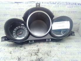 QUADRO STRUMENTI COMPL. FIAT 500X (5F) (11/14-) 55260384 52105244