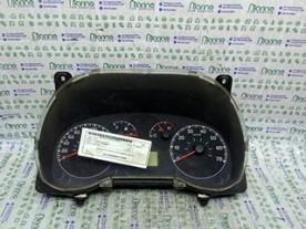 MODANATURA QUADRO PORTASTRUMENTI FIAT GRANDE PUNTO (2Y) (06/05-12/08 350A1000 735451044