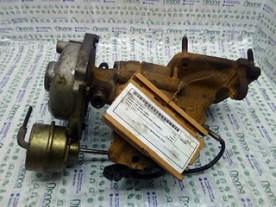 TURBOCOMPRESSORE PEUGEOT 307 (04/01-12/06) 9HX 375Q2