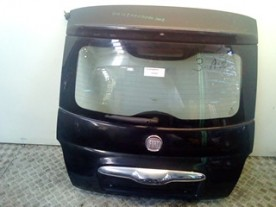 PORTELLO POST. FIAT 500 (3P) (07/07-01/15) 169A4000 52056197