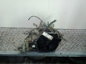 CAMBIO COMPL. HONDA JAZZ 1A SERIE (11/02-10/08) L13A6 20011PWLF60