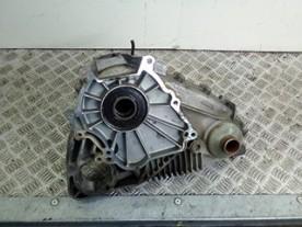 DIFFERENZIALE ANT. COMPL. ROTAZ. BMW X5 (E70) (03/07-04/12) 306D3 31507612956