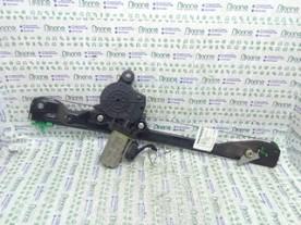 ALZACRISTALLO ELETTR. PORTA ANT. C/MOTORINO SX. FIAT PUNTO CLASSIC (2U) (01/07-12/1 188A9000 51764550