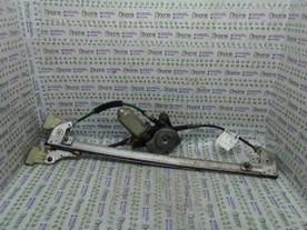 ALZACRISTALLO ELETTR. PORTA ANT. C/MOTORINO SX. OPEL AGILA (H00) (04/00-09/04) Z10XE 9215911