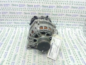 ALTERNATORE CLASSE 15 PEUGEOT 2008 (04/16-)  9820893880
