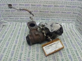 TURBOCOMPRESSORE PEUGEOT 2008 (04/16-) YH01 9813245480
