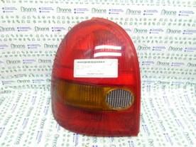 FANALE POST. SX. OPEL CORSA (S93) (01/93-09/00) C12NZ 90444141
