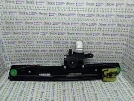 ALZACRISTALLO ELETTR. PORTA ANT. C/M DX. FIAT TIPO (6J) (11/15-) 55266963 52127979