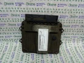 CENTRALINA INIEZIONE LANCIA MUSA (TG) (07/04-06/08) 188A9000 51768656