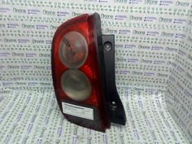 FANALE POST. COMPLETO SX. NISSAN MICRA (K12E) (11/02-05/06) CR12DE B6555AX720