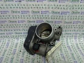 CORPO FARFALLATO MERCEDES-BENZ CLASSE A (W168) (10/97-02/01) 166960 NB5737013022012