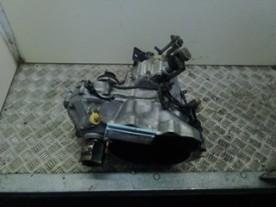 CAMBIO COMPL. CHEVROLET (DAEWOO) MATIZ (M100) (06/98-11/00) F8CV 96251489
