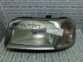 PROIETTORE SX. LAND ROVER FREELANDER (02/98-08/02) 204D3 AMR4000