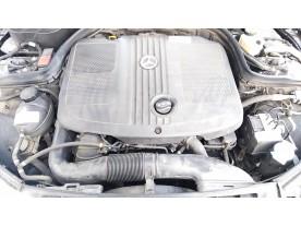 MOTORE COMPL. RILEVARE N.CAT DA MOTORE MERCEDES-BENZ CLASSE C (W/S204) (01/11-) 651913 Q0000000001