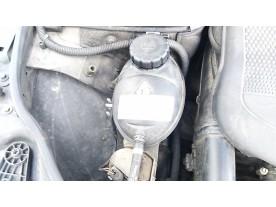 VASCHETTA COMPENSAZIONE RADIATORE MERCEDES-BENZ CLASSE C (W/S204) (01/11-) 651913 A2045000749