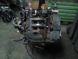 MOTORE COMPL. BMW X3 (E83) (09/06-12/10) 204D4 11000441266
