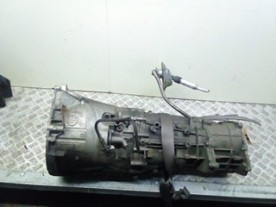 CAMBIO COMPL. GS6X37DZ - THRD BMW X3 (E83) (09/06-12/10) 204D4 23003428269