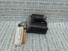 MOTORINO AVVIAMENTO OPEL ASTRA (T98) (03/98-09/04) Z12XE 93184539