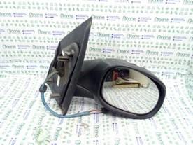 RETROVISORE EST. DX. CITROEN C2 (09/03-01/10) HFX 8149RG