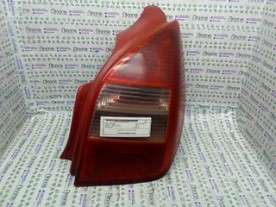 FANALE POST. CAN CAN DX. CITROEN C2 (09/03-01/10) HFX 6351Y0