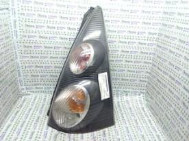 FANALE POST. DX. CITROEN C1 (05/05-04/14) 1KR 6351X8