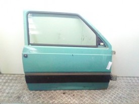 PORTA ANT. DX. FIAT PANDA 1A SERIE (03/92-03/04) 1170A1046 46420831