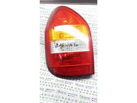 FANALE POST. T.32123349 SX. OPEL ZAFIRA (T98) (03/99-12/05) Y20DTH 9117444