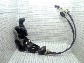 LEVA CAMBIO COMPL. CITROEN C3 3A SERIE (B618) (09/16-) HM05 9808161480