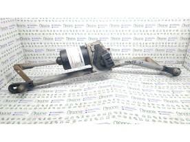 MECCANISMO TERGIPARABREZZA CON MOTORINO FIAT PUNTO (2U) (07/03-01/07) 188A4000 46834851