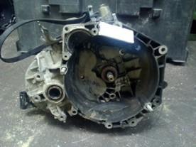 CAMBIO COMPL. FIAT CROMA (2T) (10/07-12/11) 939A2000 55560195